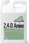 2,4-D Amine Herbicide, 2.5 Gal., Alligare
