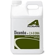 Dicamba + 2,4-D DMA, Alligare (Weedmaster)